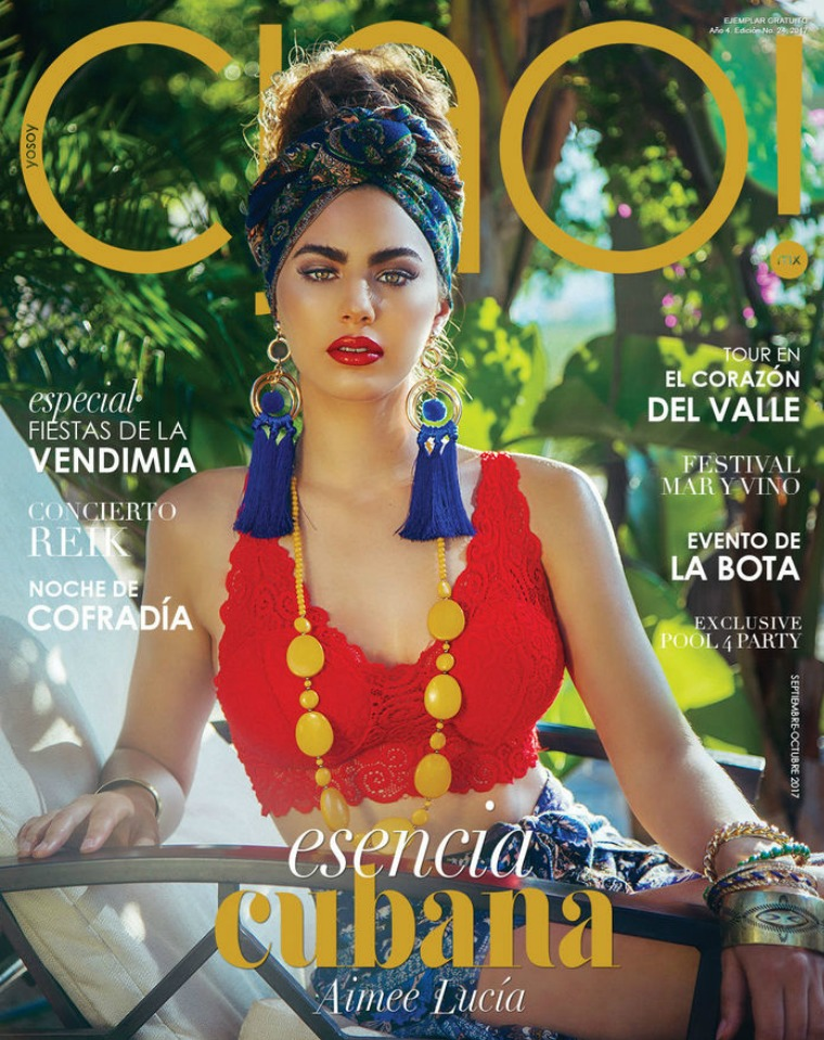 Esencia Cubana | Septiembre-Octubre 2017