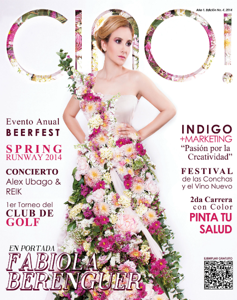 Romantic Essence | Mayo-Junio 2014