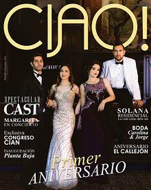 Revista CIAO!