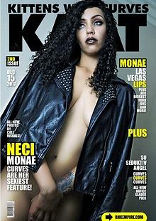 Flyrt Magazine