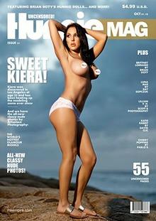 Hunnie Magazine