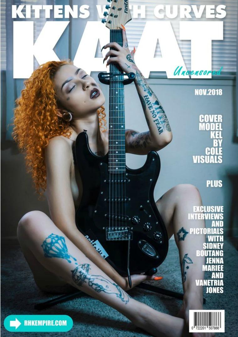 Issue#07 NOV.15.2018