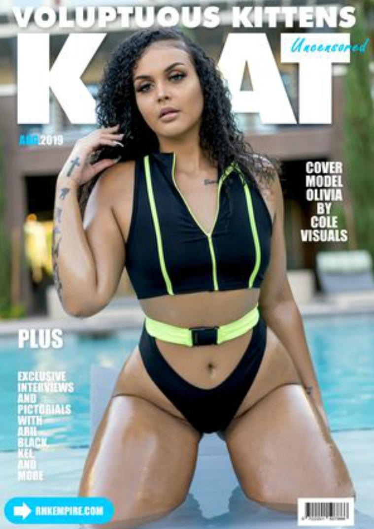 KAAT Magazine Issue#09 AUG 2019