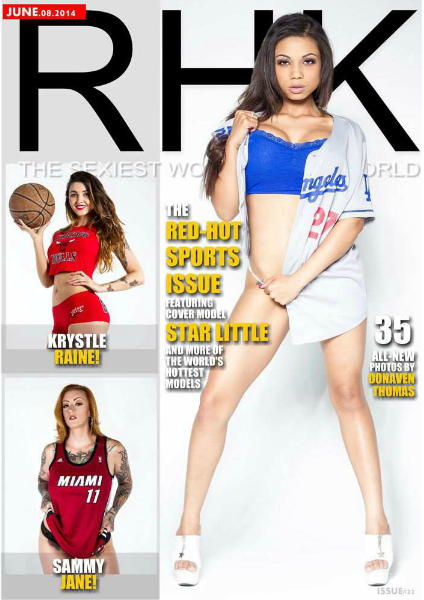 RHK Magazine Issue#22 JUNE.08.2014
