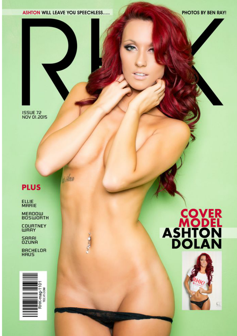 RHK Magazine Issue#72 NOV.01.2015