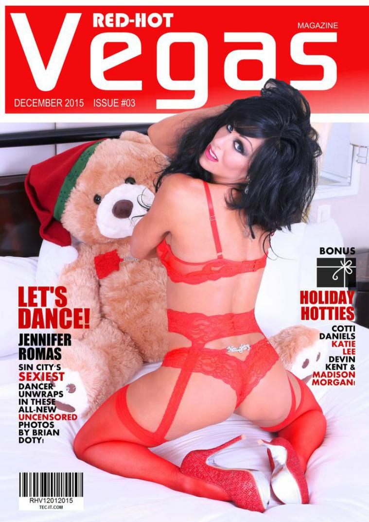 Hunnie Magazine Issue#03 DEC.01.2015