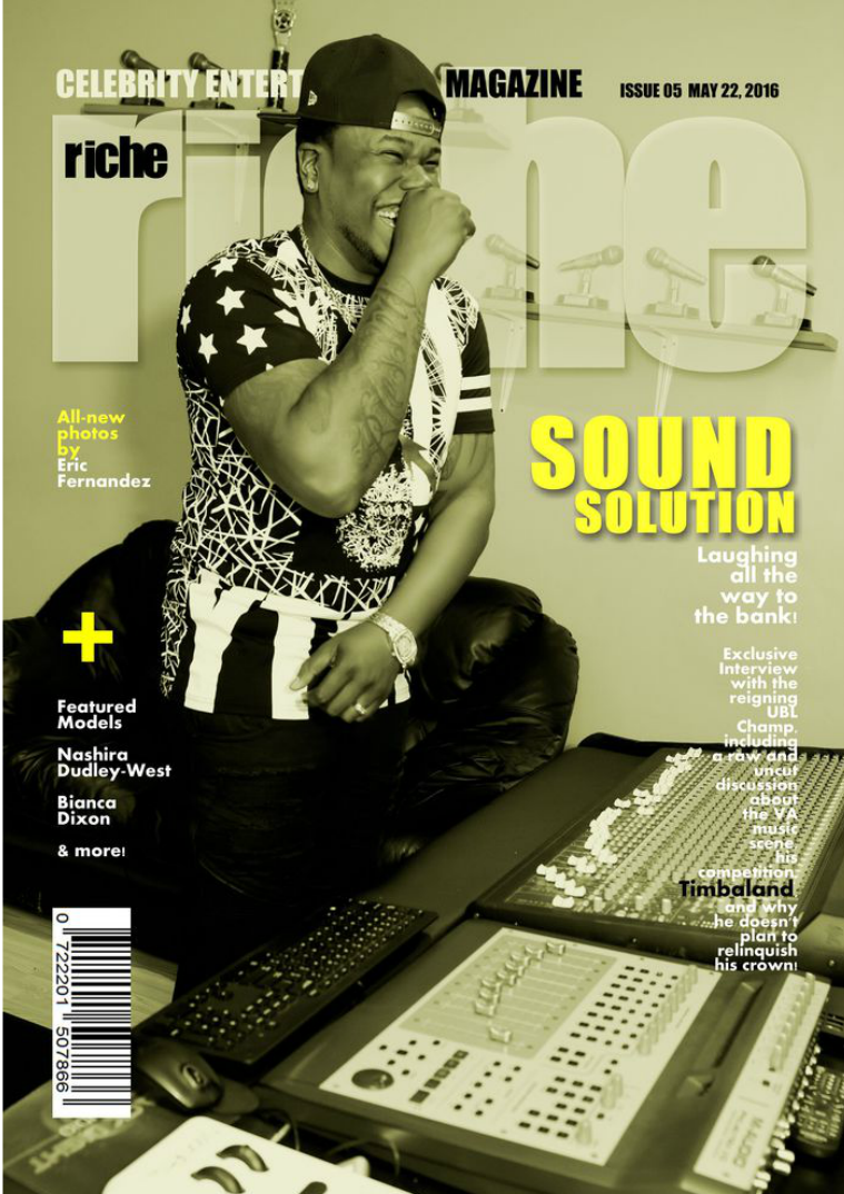 Issue#05 MAY.22.2016
