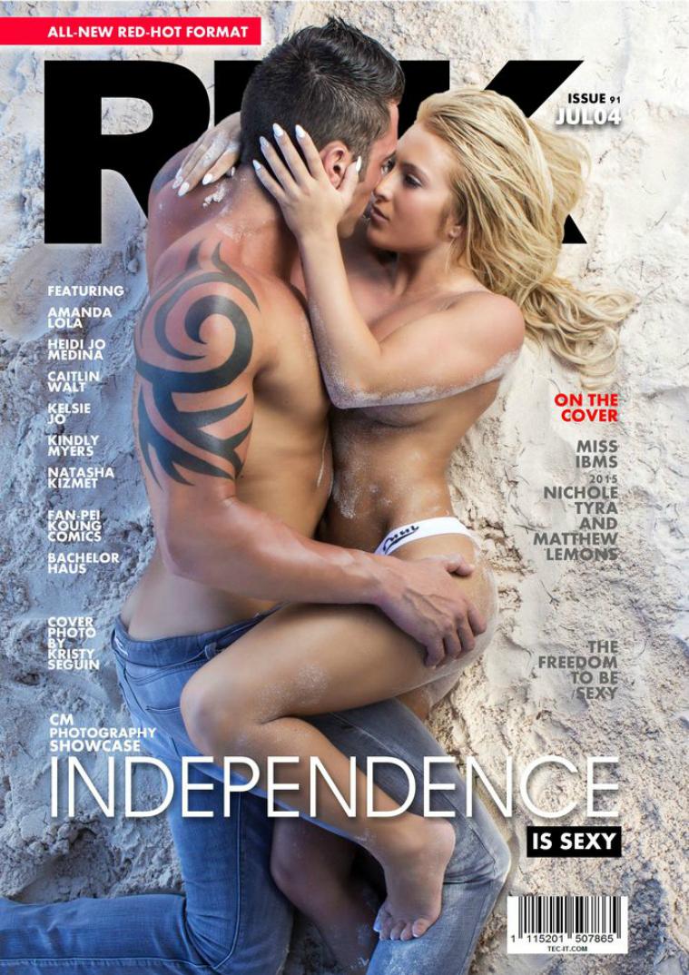 Issue#91 JUL.04.2016