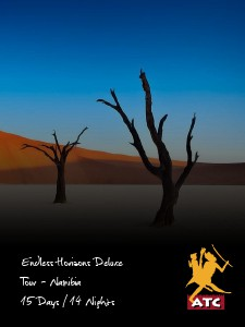 Endless Horizons Deluxe Tour Version 1