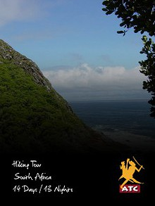 Hiking Tour South Africa