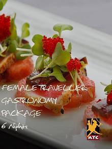 Ladies Gastronomy Experience