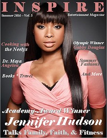 Inspire Entertainment Magazine