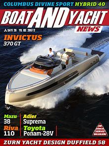 Boat and Yacht News