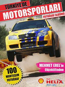 Türkiye'de Motorsporları Fotoğraf Albümü