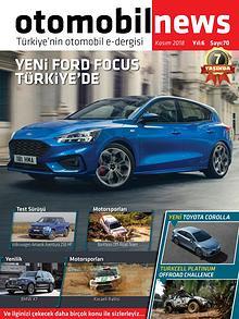 Otomobil News