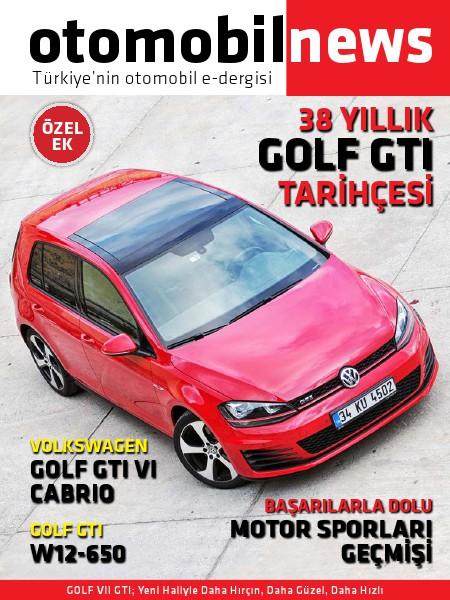 Golf GTI Özel Eki