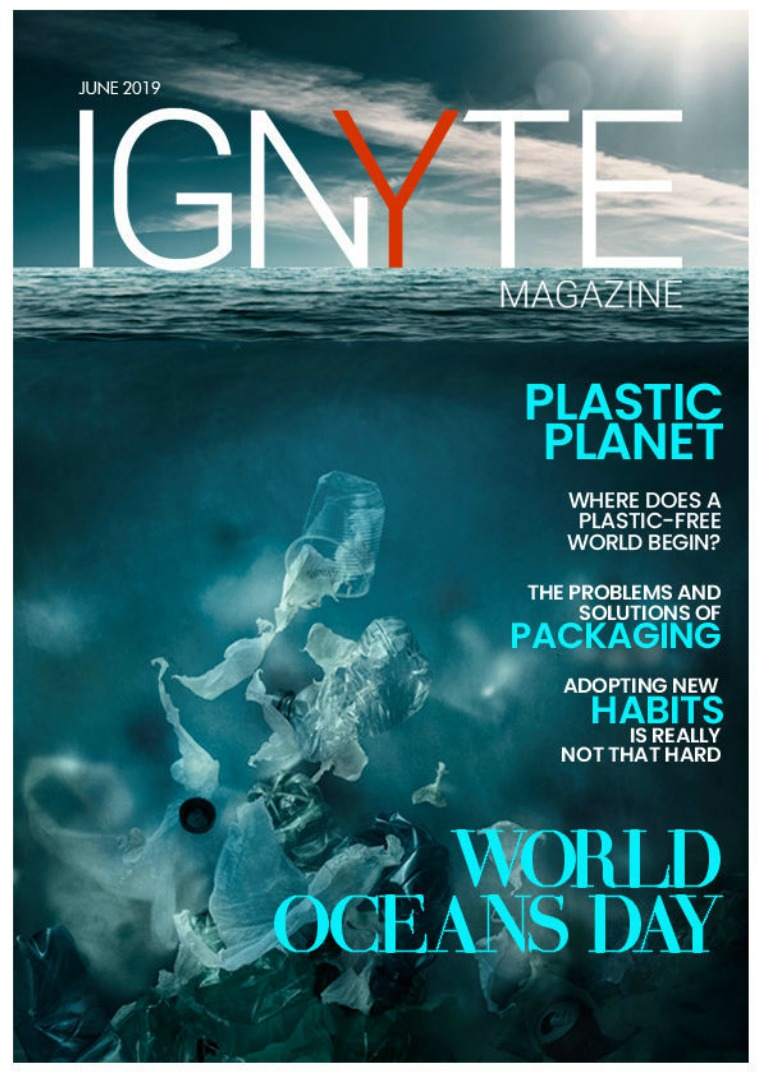 IGNYTE Magazine Issue 02