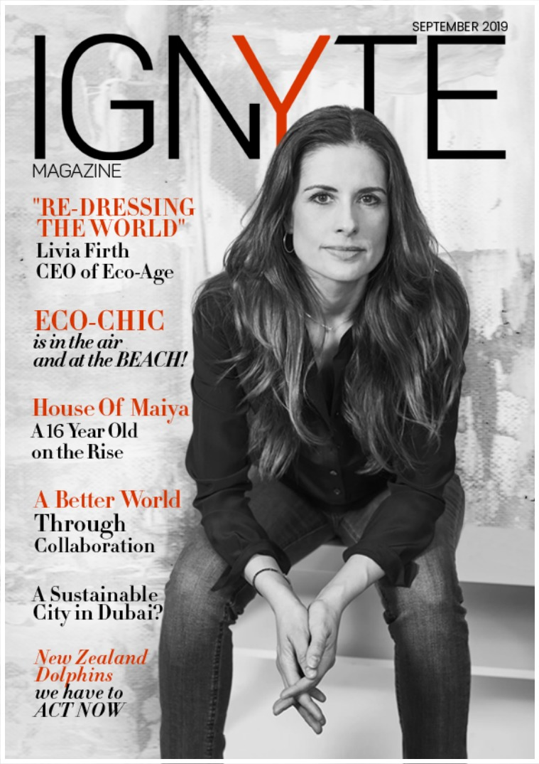 IGNYTE Magazine Issue 03