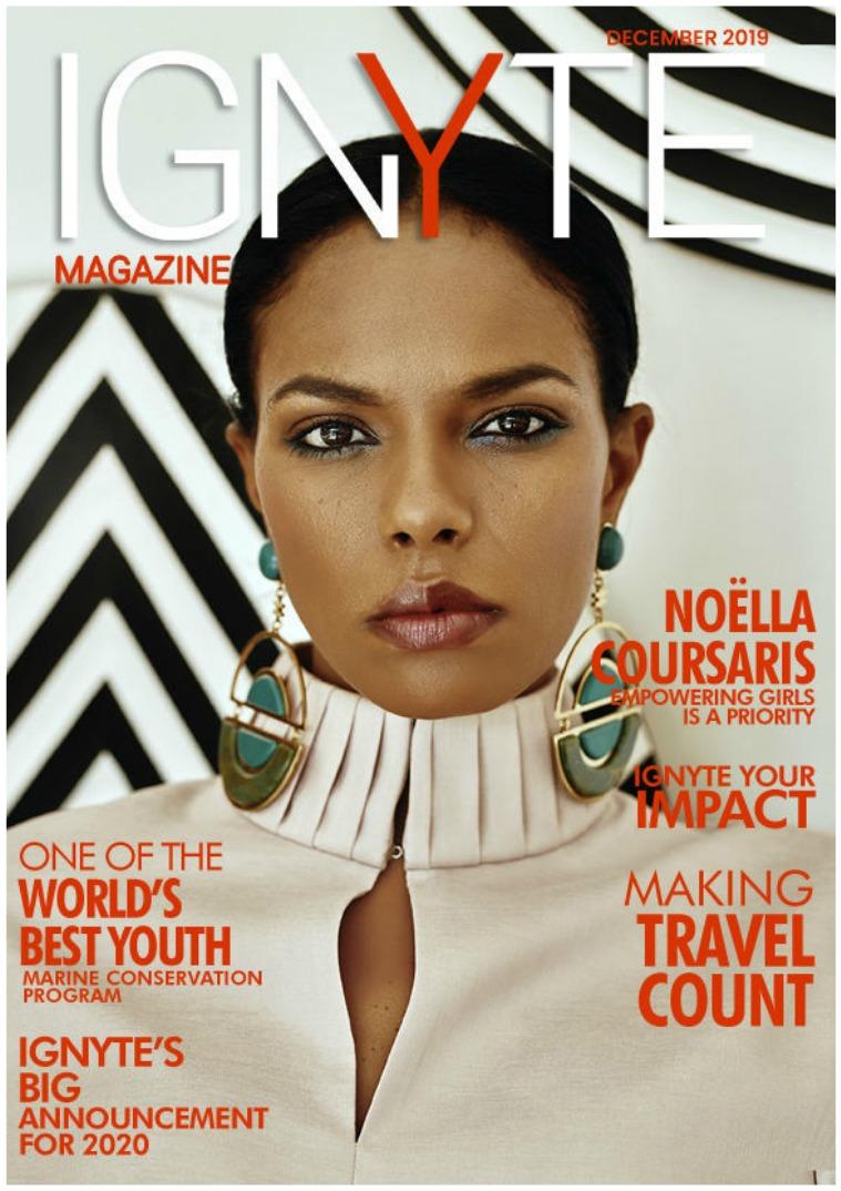 IGNYTE Magazine Issue 04