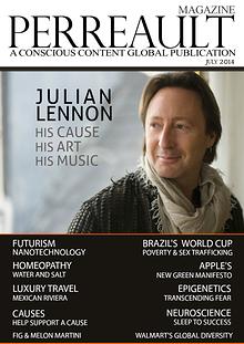 PERREAULT Magazine