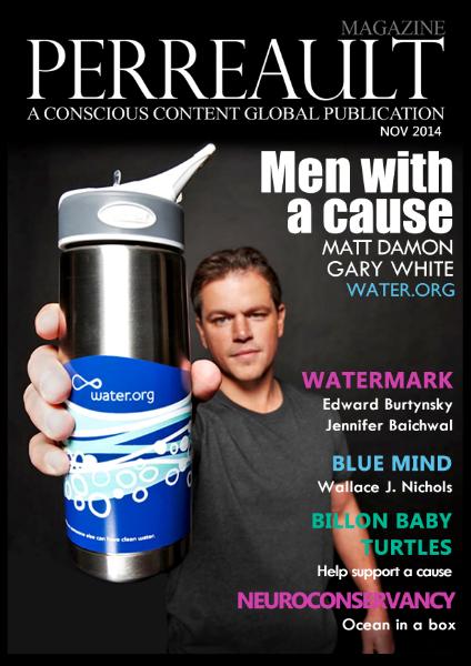 PERREAULT Magazine November 2014