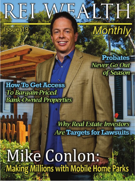 REI Wealth Monthly Issue 19