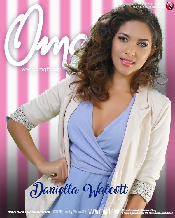 OMG Digital Magazine OMG Issue 315 28th June 2018