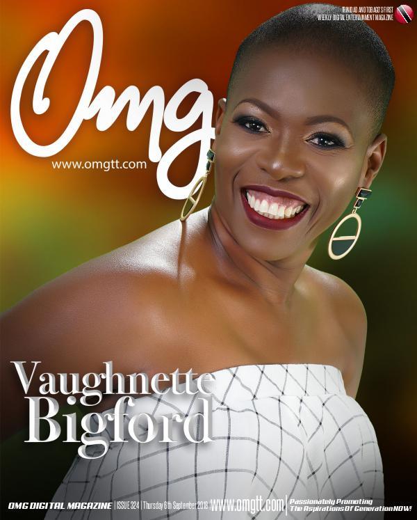 OMG Digital Magazine OMG Issue 324 6th September 2018 COMPLETE