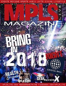Minneapolis Live Magazine