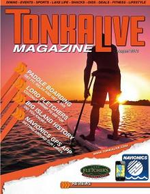 Tonka Live Magazine