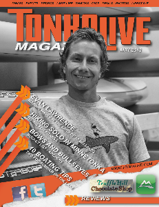 Tonka Live Magazine May 2013