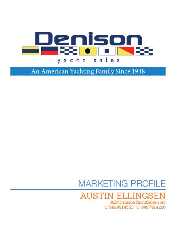 Marketing Campaigns Austin Ellingsen