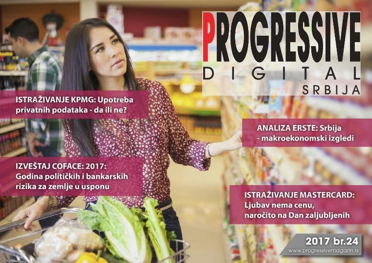 Progressive Digital Srbija februar 2017.