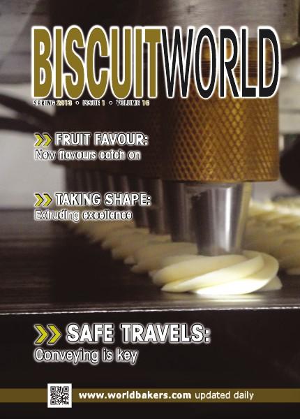 Biscuit World Spring 2013