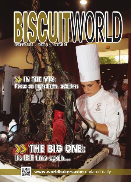 Biscuit World Summer 2013