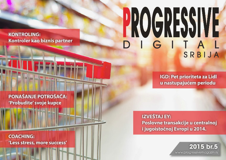 Progressive Digital Srbija jun 2015.