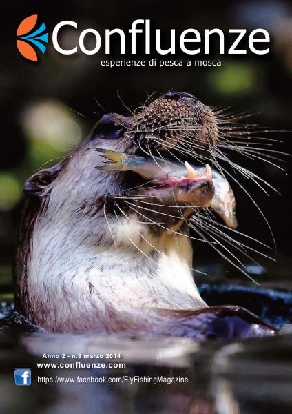 Confluenze Magazine Nt. 17 Speciale Nr. 8 Anno 2 2014