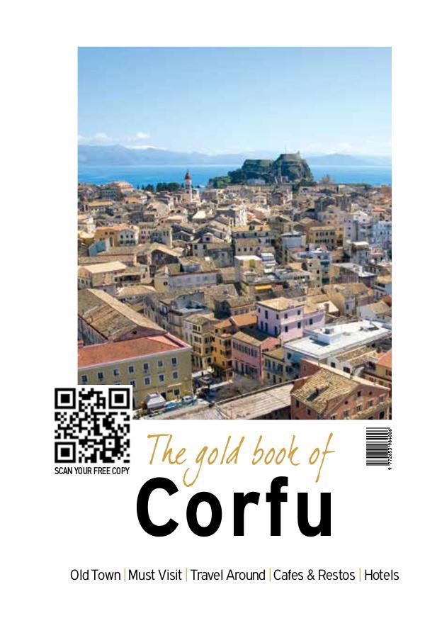 The Gold Book of Corfu