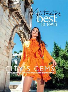 Best In Town