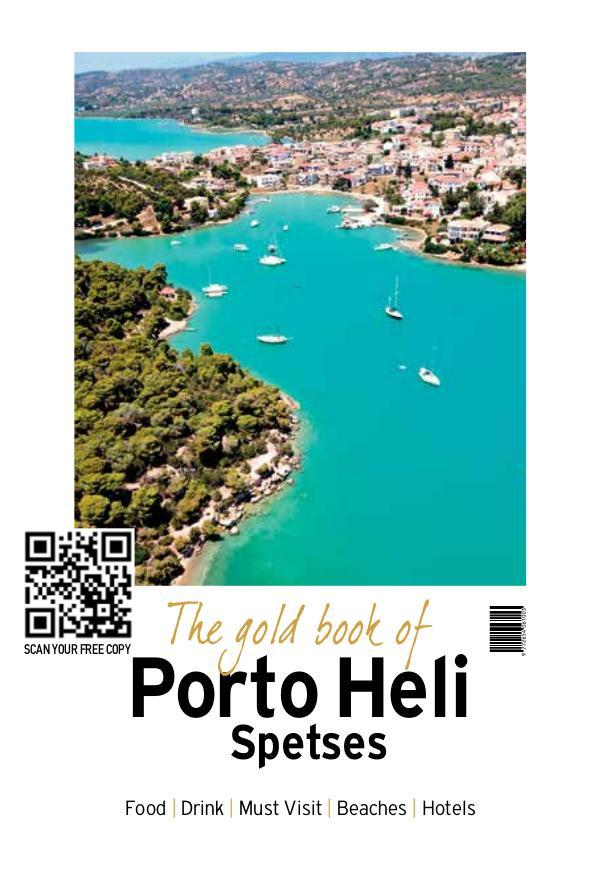 The Gold Book of Porto Heli