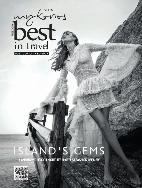 Best In Travel Mykonos 2020