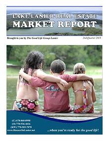 Q2 2018 Lake Lanier Report