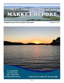 GLG Lake Report - Q1 2019