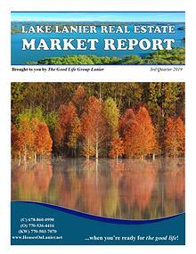 GLG Market Report Q3 2019