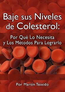 Milagro Para El Colesterol PDF, Libro Gratis Descargar