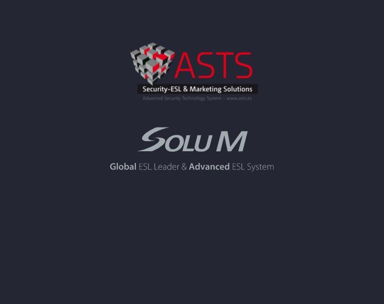 SoluM SoluM | Catalogo_2019