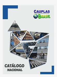 Catálogo Cauplas