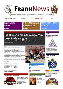 Frank News