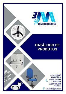 3M Distribuidora - Gravataí
