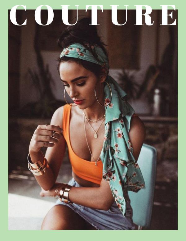 Couture Magazine Febrero 2019